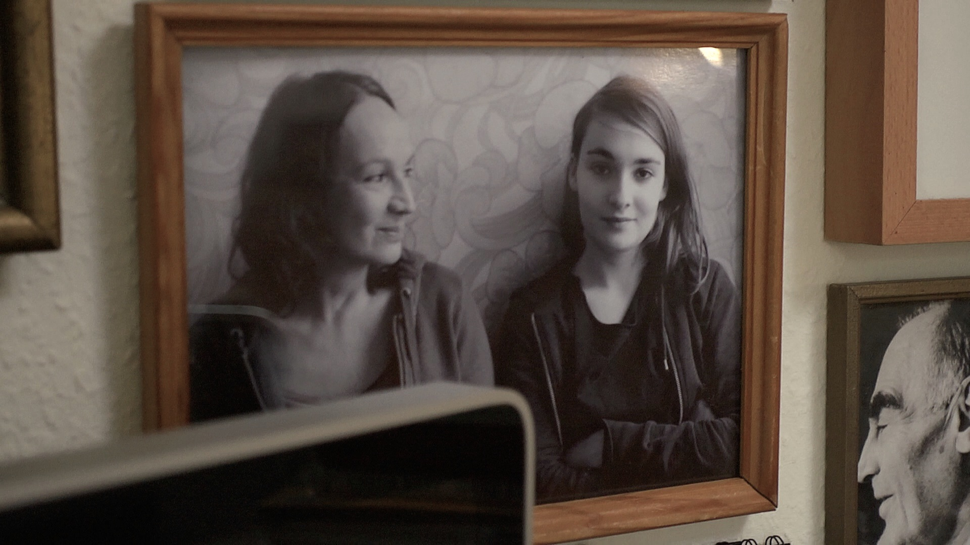 Lena & Marion